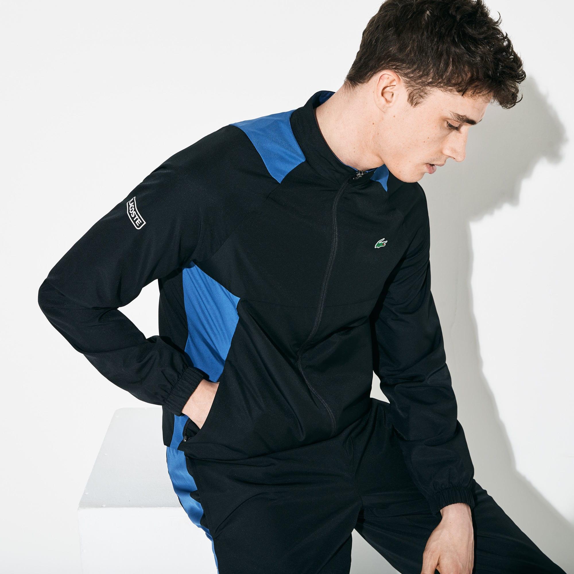 Спортивный костюм LacosteСпортивная одежда<br>100% полиэстер 65% полиэстер 35% хлопок