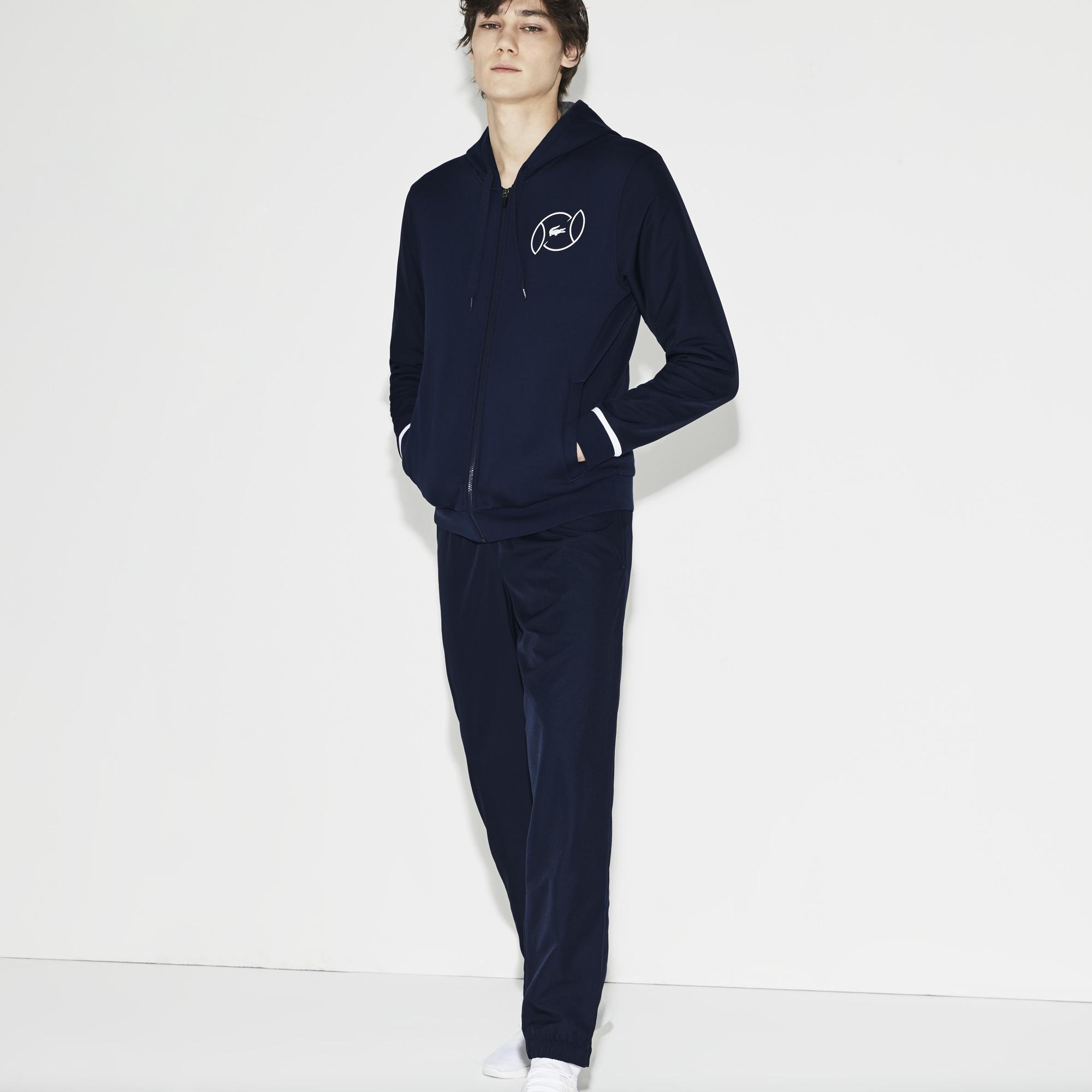 Спортивный костюм LacosteСпортивная одежда<br>100% хлопок 95% хлопок 5% эластан