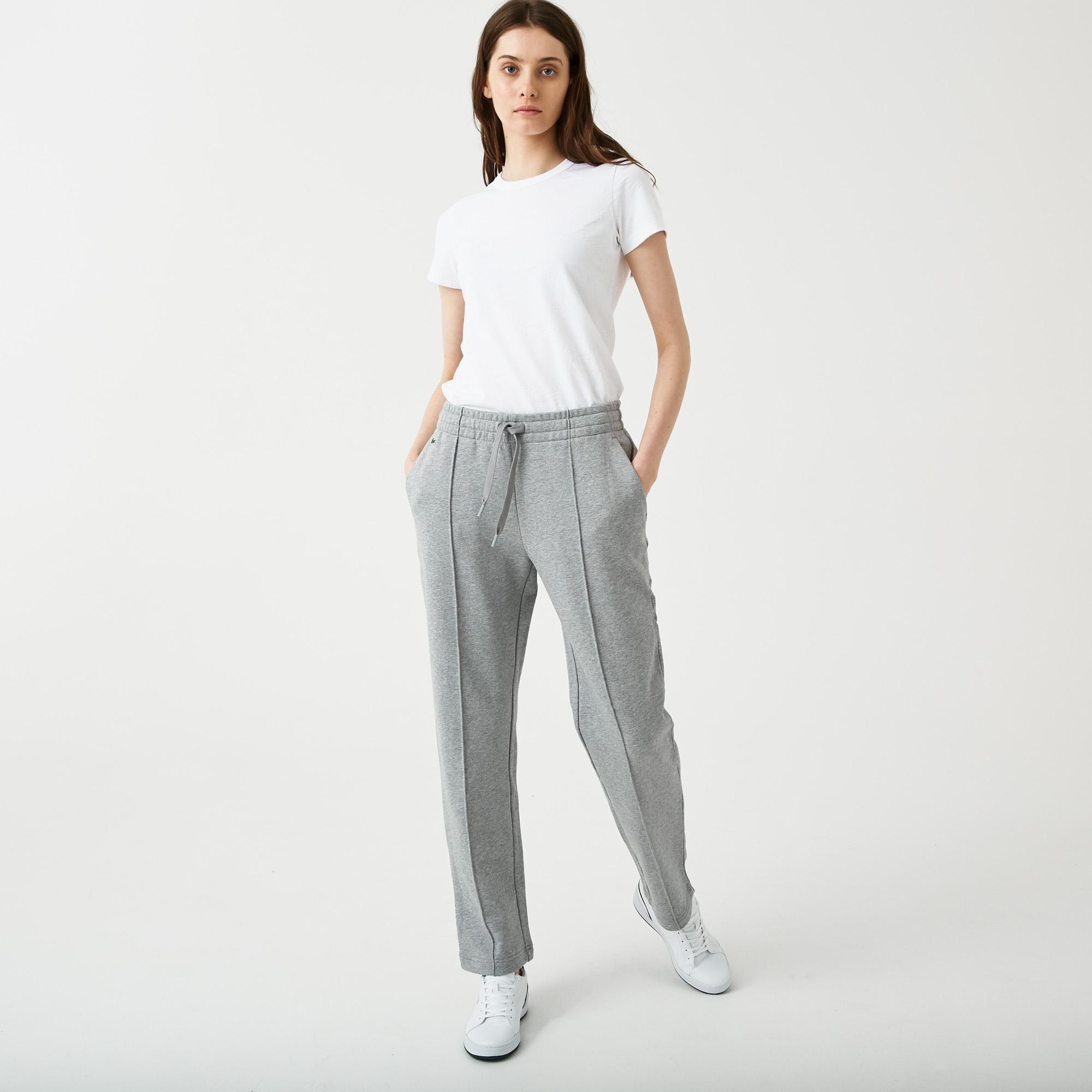 женские спортивные штаны lacoste