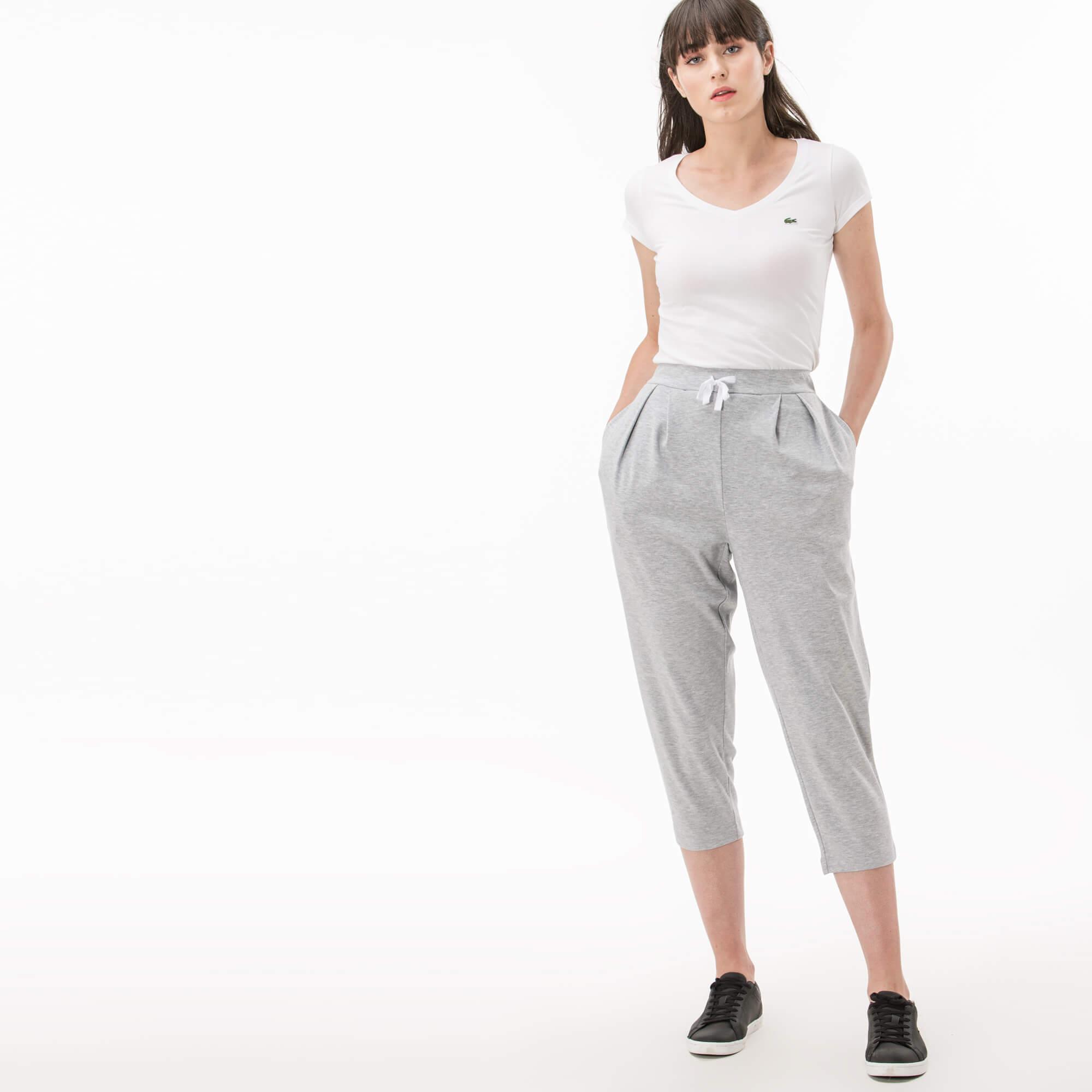 Спортивные штаны Lacoste