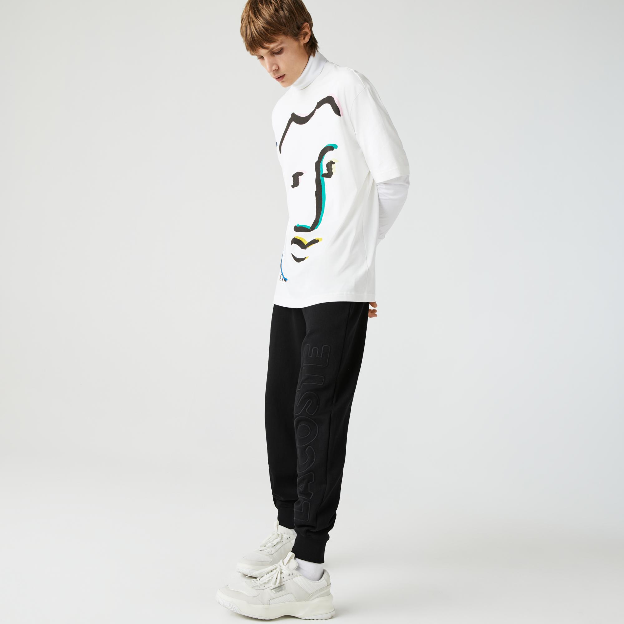 Спортивные штаны Lacoste L!VE Unisex