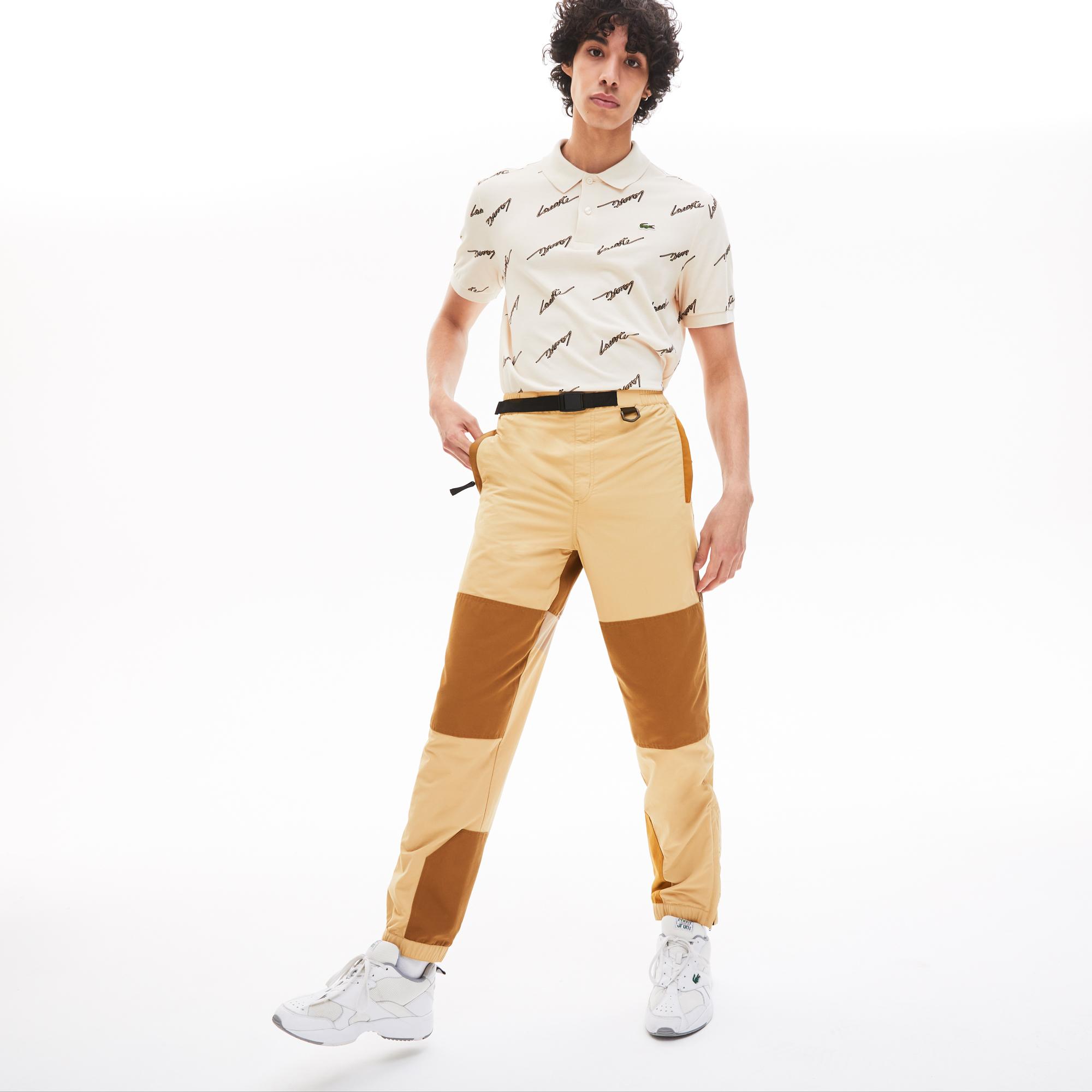 мужские спортивные штаны lacoste