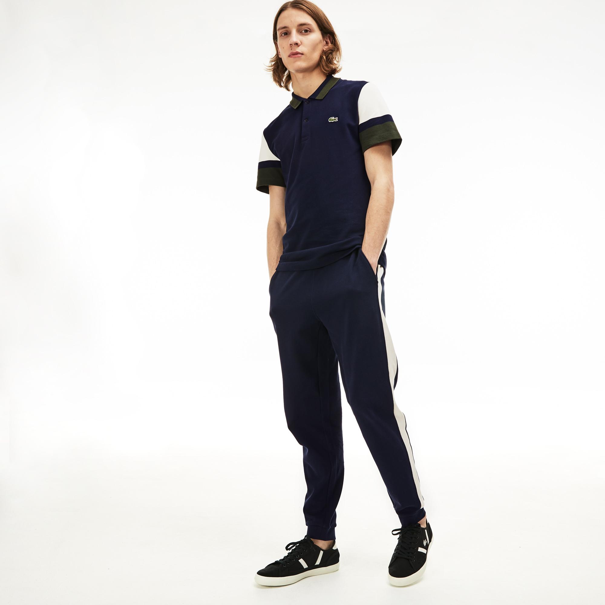 Спортивные штаны LacosteСпортивная одежда<br>99% хлопок 1% полиамид 100% хлопок 98% хлопок 2% эластан