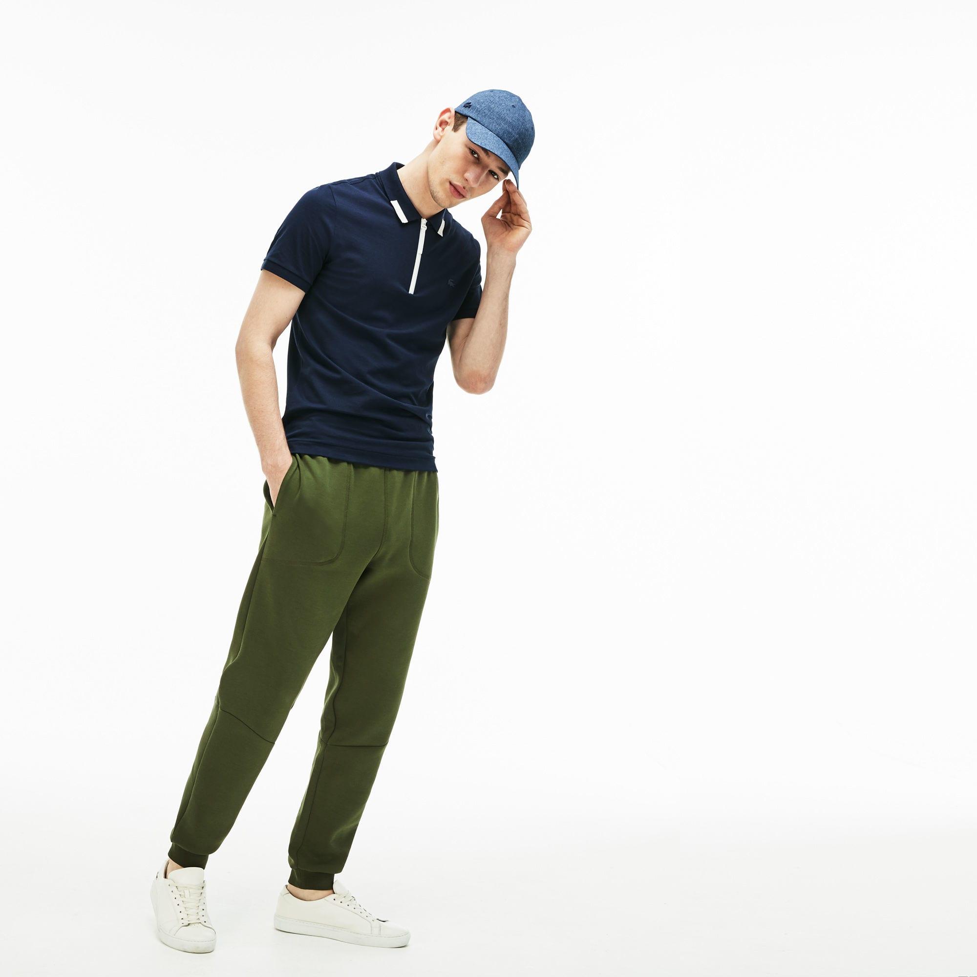 Купить со скидкой Спортивные штаны Lacoste