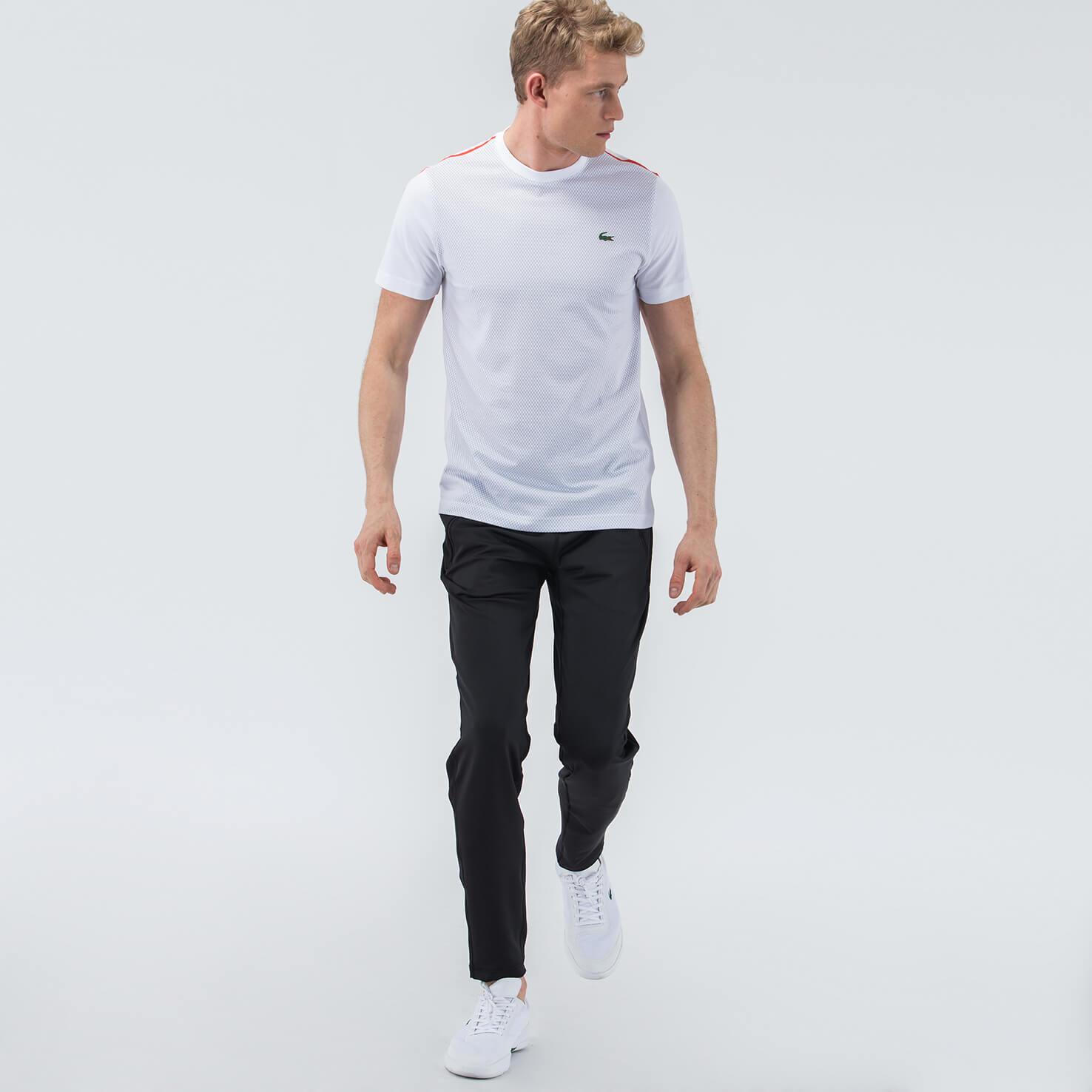 Спортивные штаны LacosteСпортивная одежда<br>87%Полиэстер 13%Эластан
